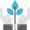 Nature Expand Growth Icon