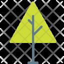 Nature Tree Plant Icon
