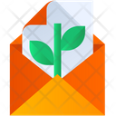 Nature Awareness Message Icon