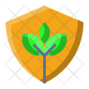 Nature Protection Icon
