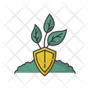Nature Protection Nature Protection Icon