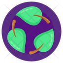 Nature Recycling Icon