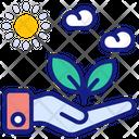 Nature Resource Icon