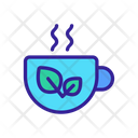 Traditional Naturopathy Mug Icon