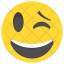 Emoji Emoticon Smiley Icon