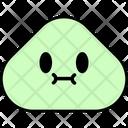 Nausea Money Emoji Icon