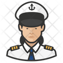 Naval Female Officers Naval Officers Naval Icon