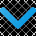 Navigate arrow Icon