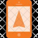 Navigation Gps Gprs Icon