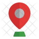 Maps Location Navigation Icon
