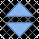Sort Navigation Icon