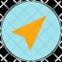 Device Gps Navigator Icon Icon