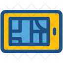 Map Device Directional Icon