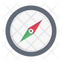 Navigation Direction Kabah Icon