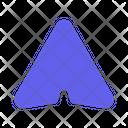 Navigation Arrow Ui Icon