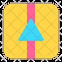 Icon Navigation Abstract Primitive Icon
