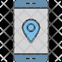 Navigation app Icon