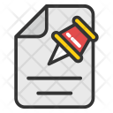 Navigation Archive Icon