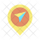 Navigation Arrow Icon