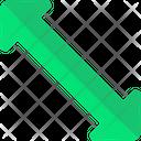 Navigation Arrows Symbols Location Arrows Icon