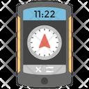 Navigation Device Icon