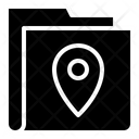 Navigation Folder Icon