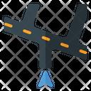 Navigation System Icon