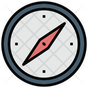 Navigator Gps Location Icon