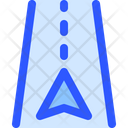 Map Navigation Navigator Icon