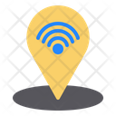 Navigator Gps Location Icon