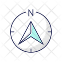 Navigator Arrow Navigator Arrow Icon