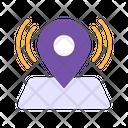 Navigator Location Icon