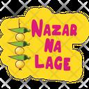 Mumbai Text Icon