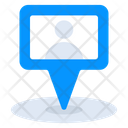 Nearby Location Icon