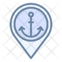 Nearby port Icon
