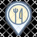 Nearby restaurant Icon
