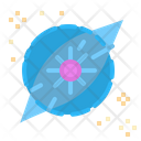 Nebula Astronomy Universe Icon