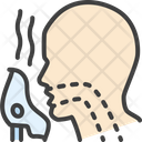 Nebulizer Icon