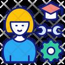 Necessary Skills Effective Skills Icon