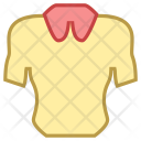 Neck Tshirt Icon