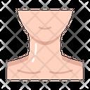 Neck Body Human Icon