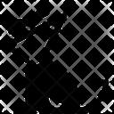 Neck cone Icon
