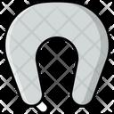 Neck Pillow Icon