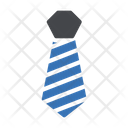 Tie Cloth Dress Icon