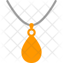 Necklace Jewelry Accessory Icon