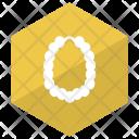 Necklace Locket Jewelry Icon