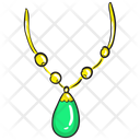 Necklace Icon