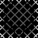 Necklace Mane Minnow Icon
