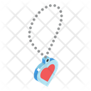 Necklace Jewellery Ornament Icon