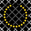Necklace Jewel Locket Icon